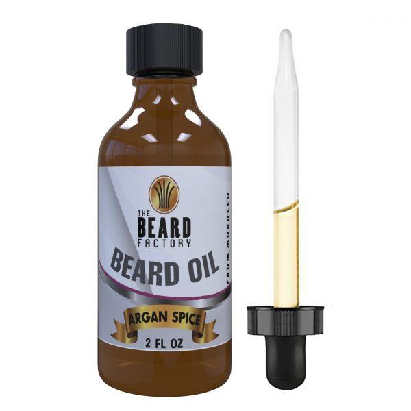 argan spice oil